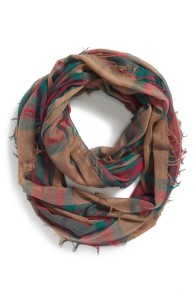 plaid scarf_nordstrom